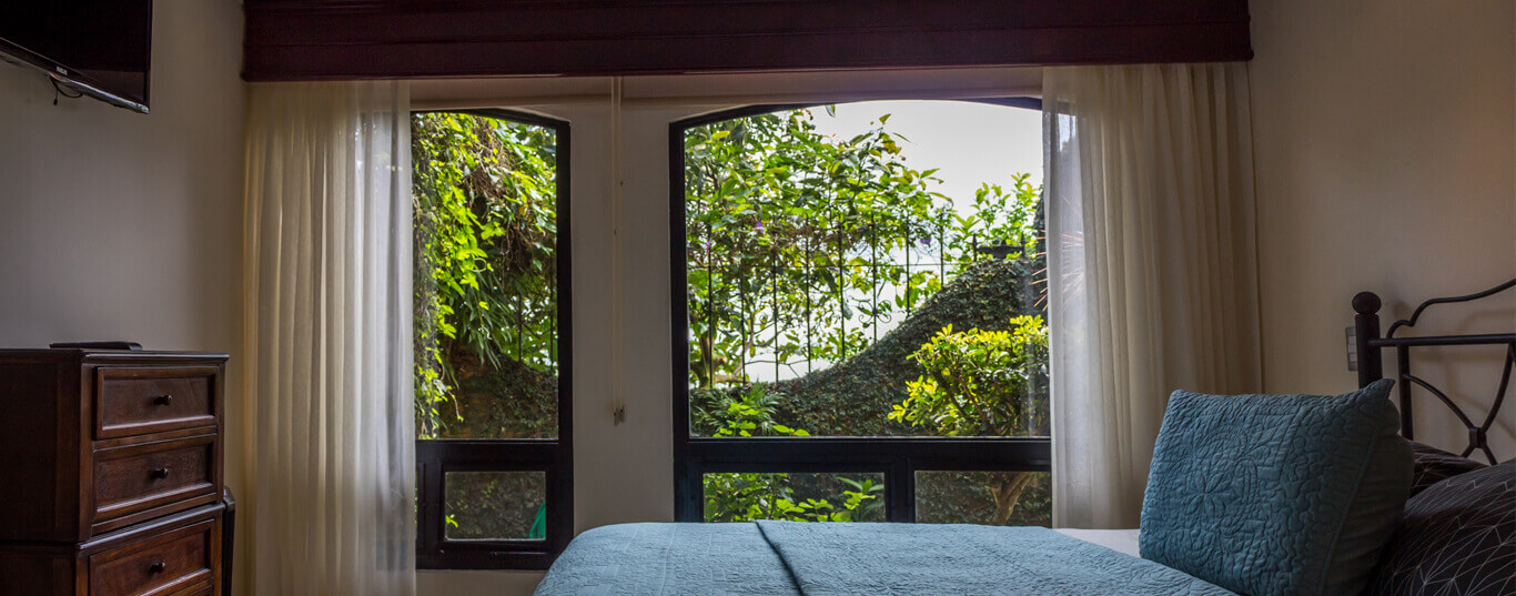ROOMS IN MONTEVERDE